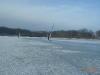 Eissurfen