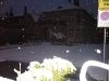 Schnee im Sommer