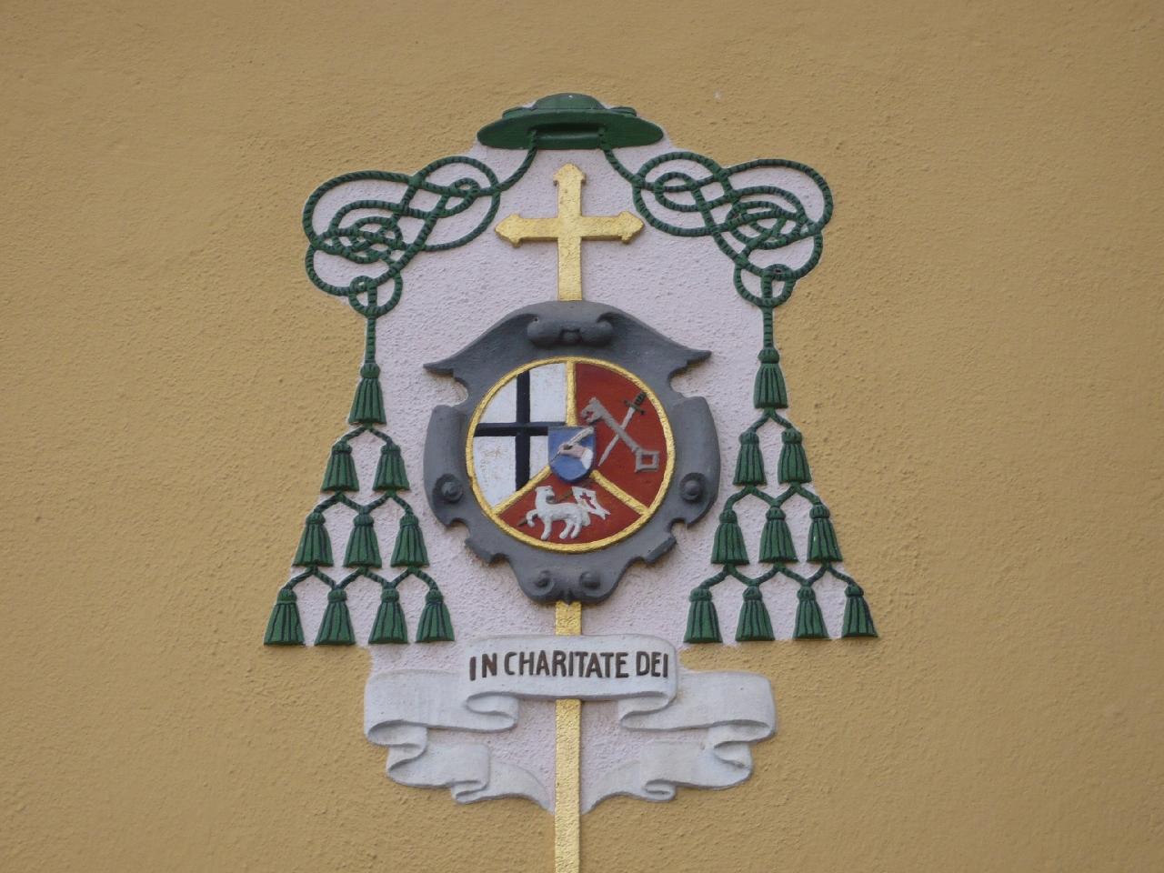 In Charitate Dei