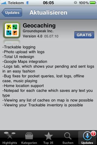 geocaching401