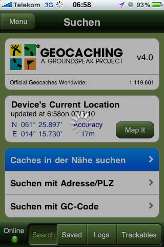 geocaching411